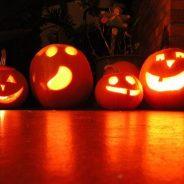 Bästa maten till Halloweenfesten