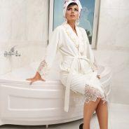 Tips på myssnacks i badet