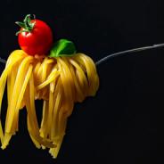 Varför pasta är så bra – fem anledningar